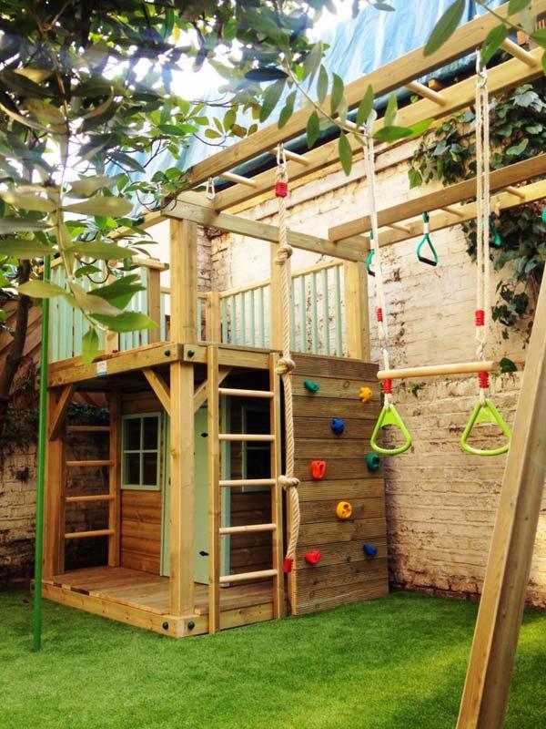 kids playhouse 16
