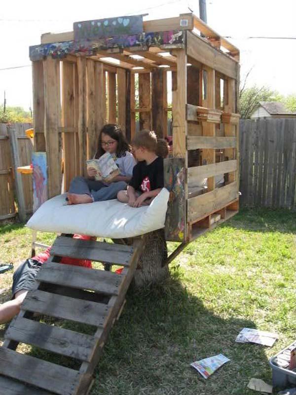 kids playhouse 18