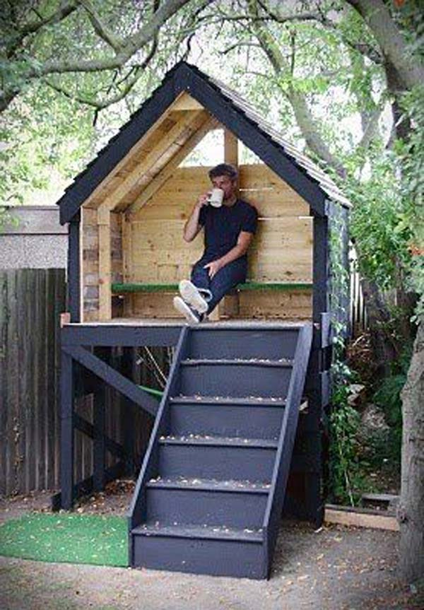 kids playhouse 2