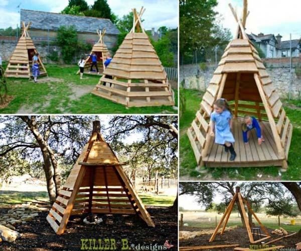 kids playhouse 3