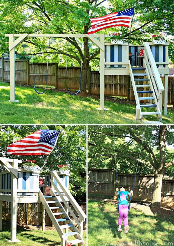 kids playhouse 5