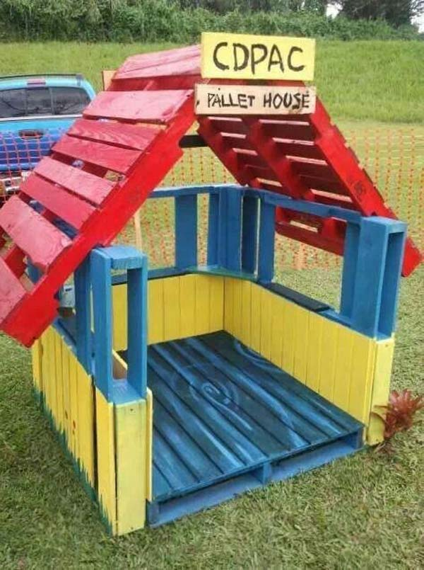kids playhouse 6