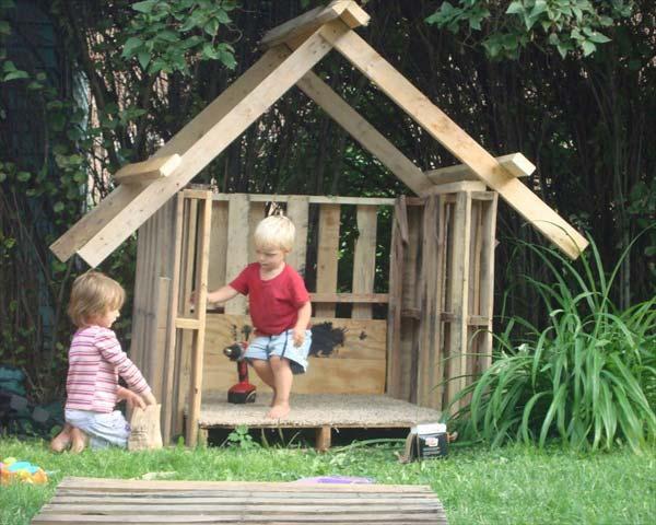 kids playhouse 7