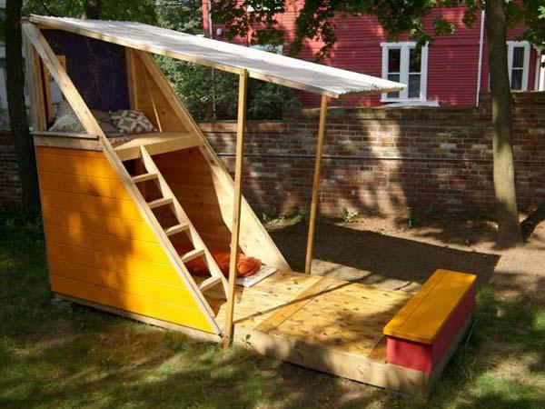kids playhouse 9