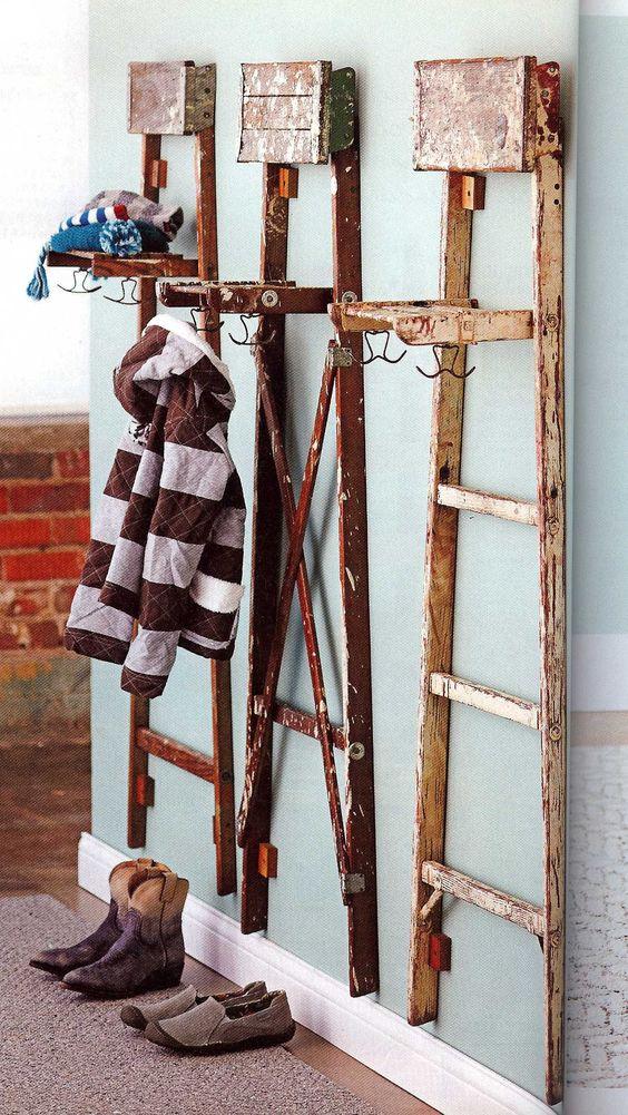 ladder ideas 13