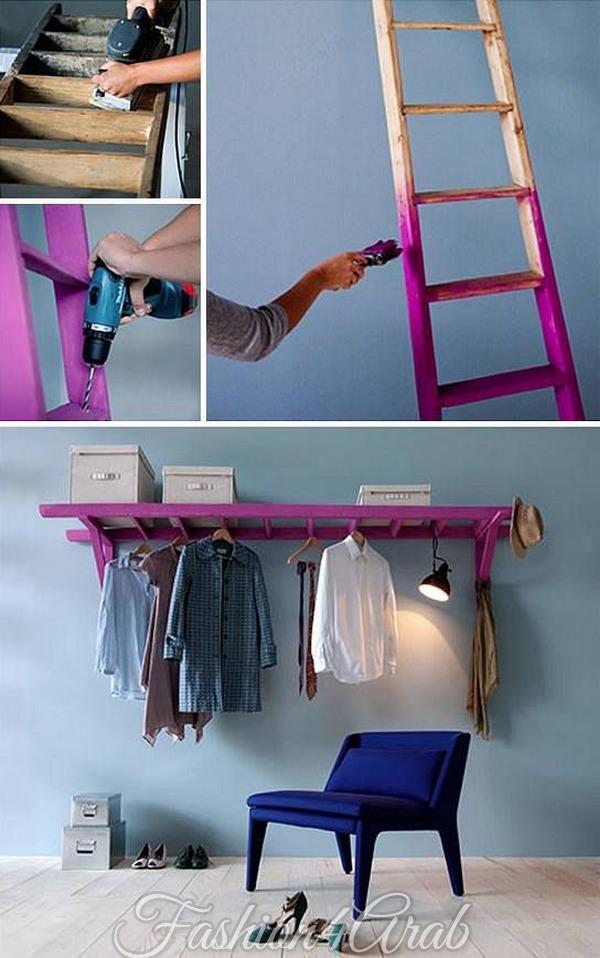 ladder ideas 3