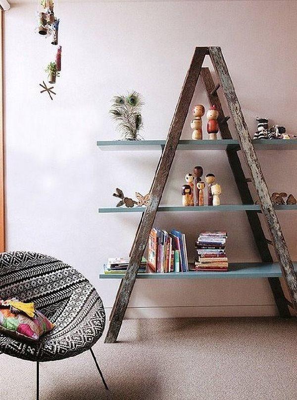 ladder ideas 4