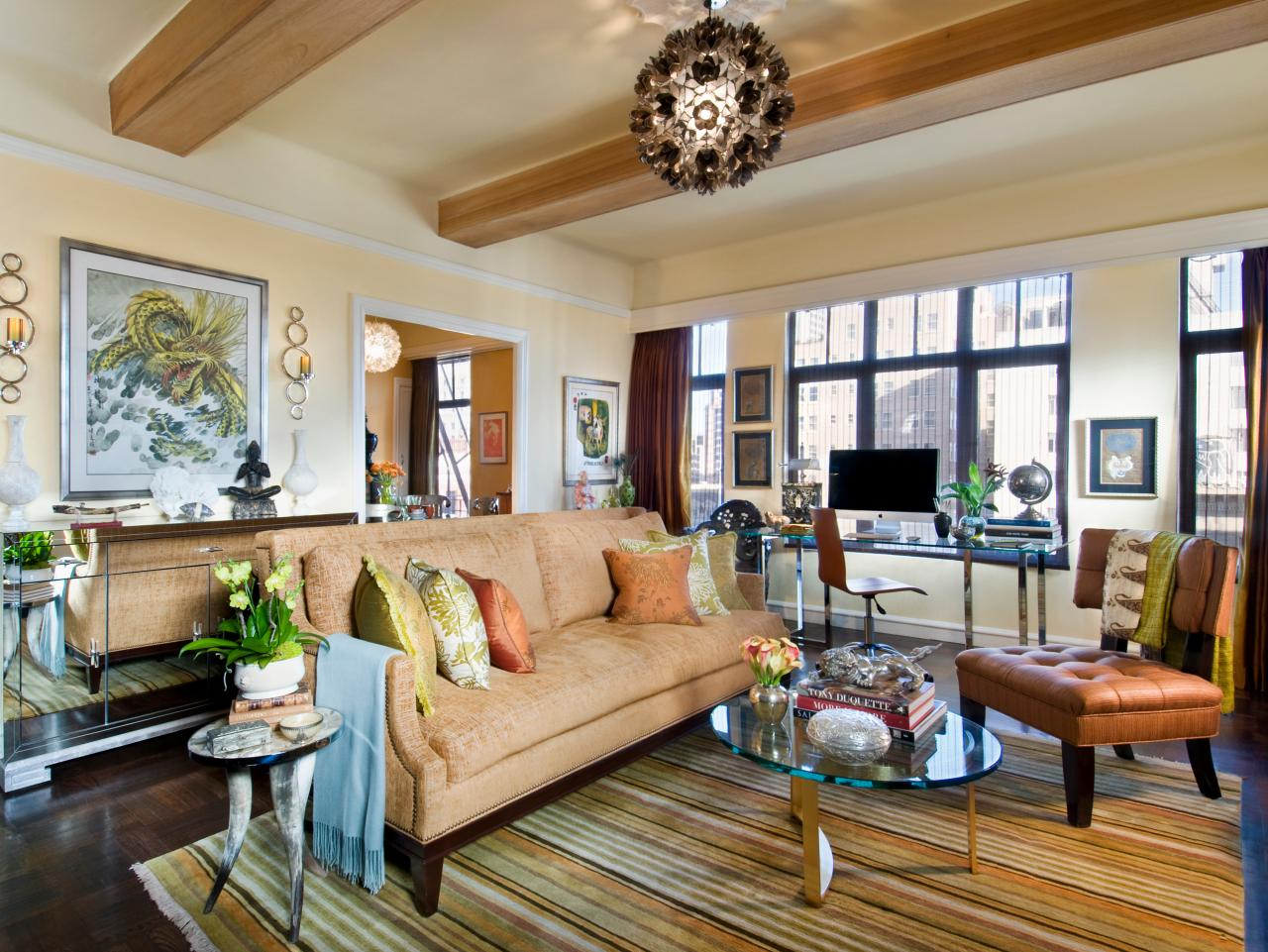 15+ Great Living Room Design Ideas