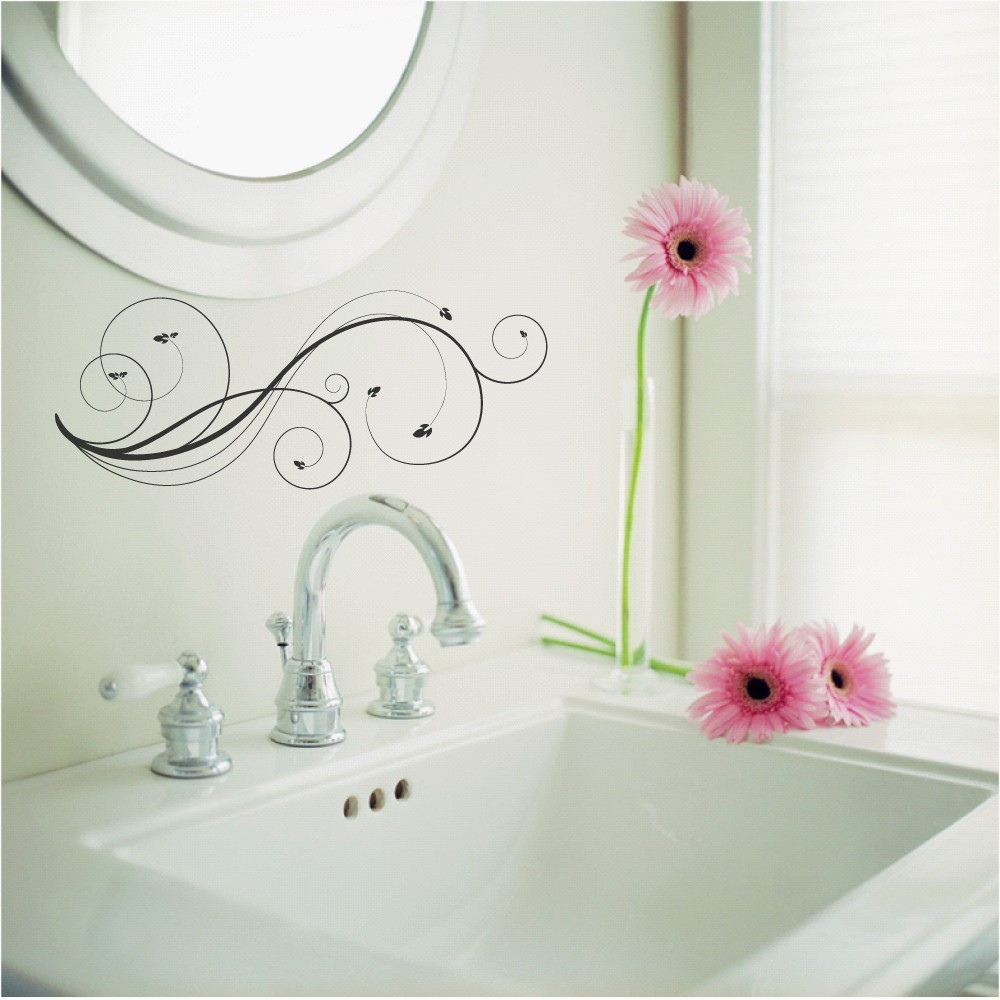 lovely bathroom wall decor ideas