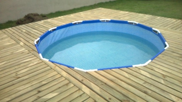 low price pool deck 2