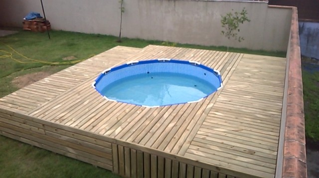 low price pool deck 3