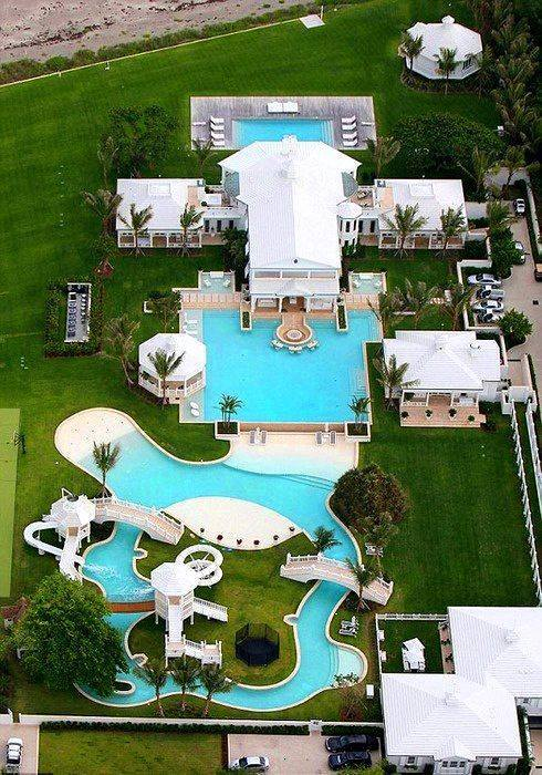 #Inspiration 2   Amazing Pool Designs