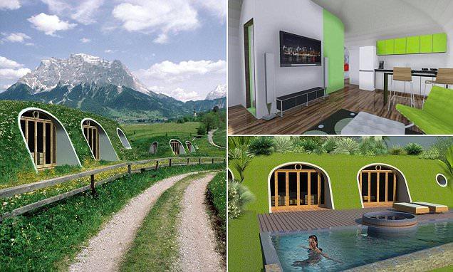 green magic homes. Black Bedroom Furniture Sets. Home Design Ideas