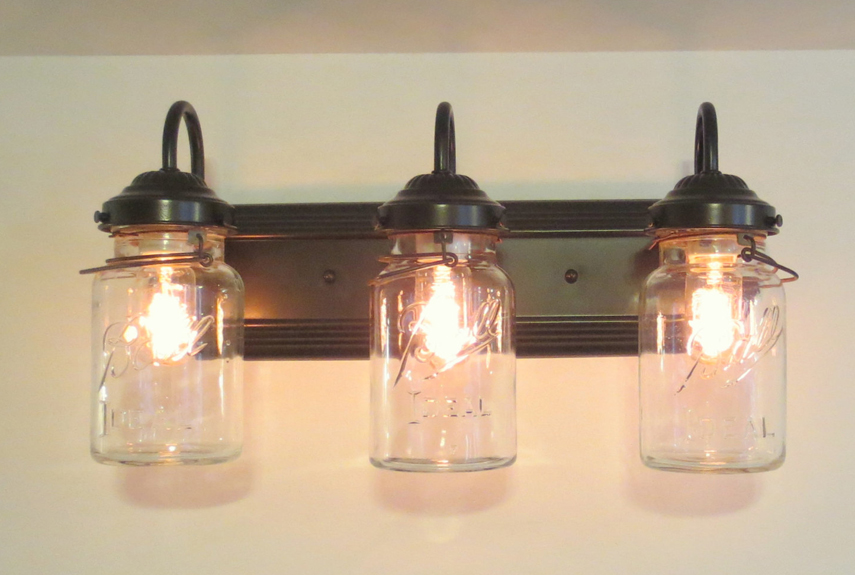 20 Best Ways To Use Mason Jars In Home Decor