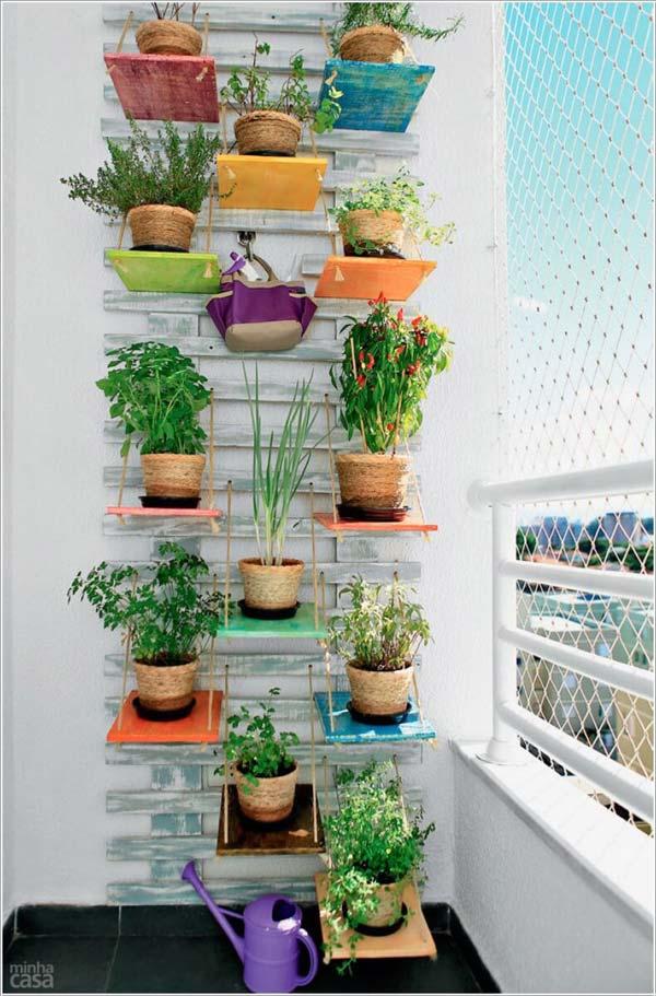 mini garden indoor 11