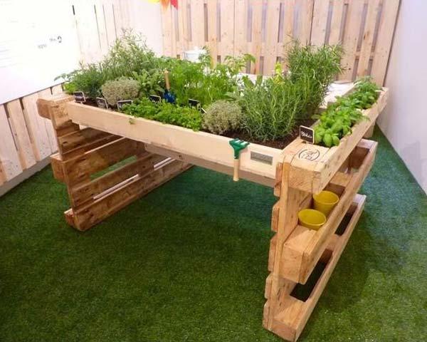 mini garden indoor 12
