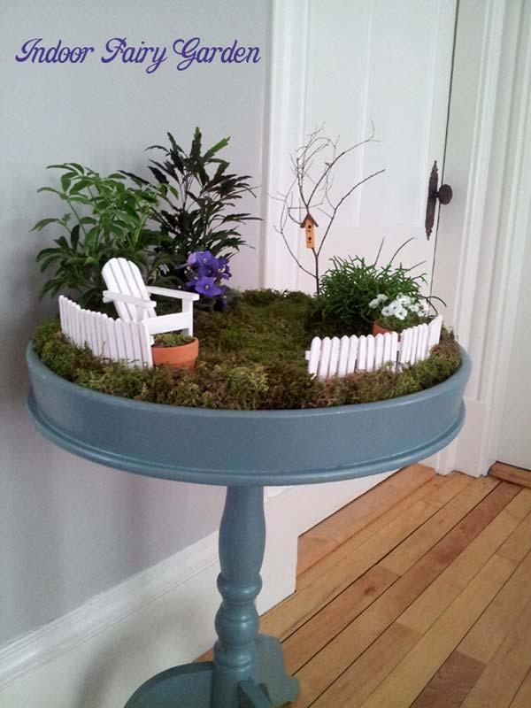 mini garden indoor 13