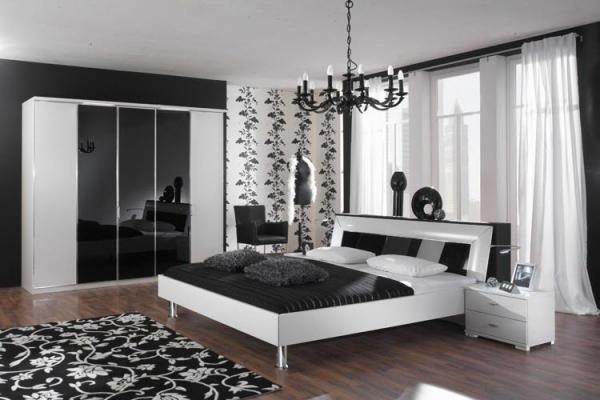 20+ Modern Furniture Bedroom Design
