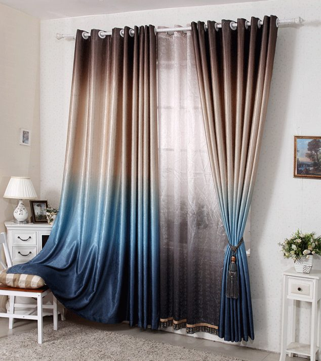 15 Modern Curtains Design Ideas
