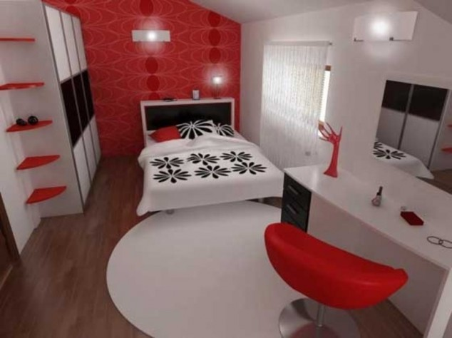modern design bedroom 15