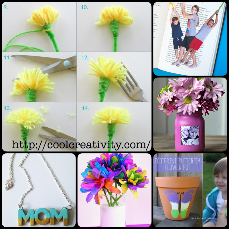 craft ideas for mothers day 20 diy s day craft project ideas 6210