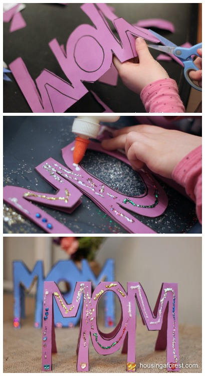 mothers day crafts 8