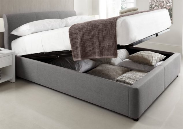 multi functional bed with storage 12