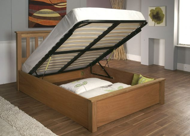 multi functional bed with storage 2