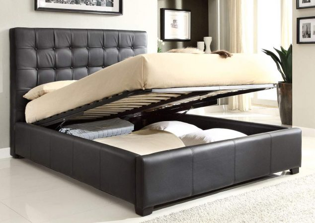 multi functional bed with storage 3