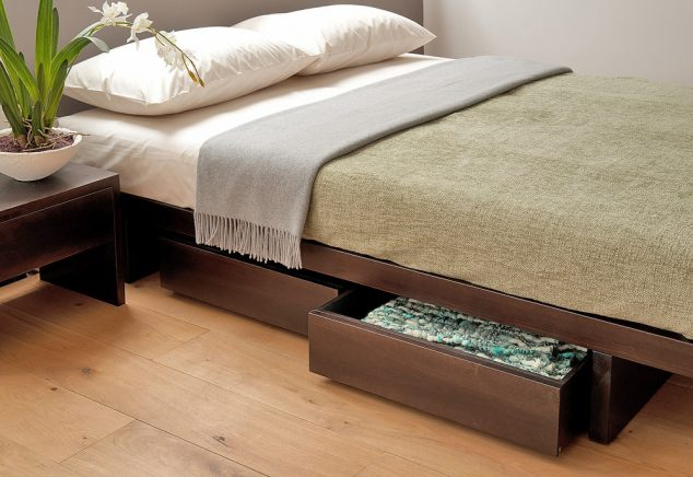 multi functional bed with storage 8