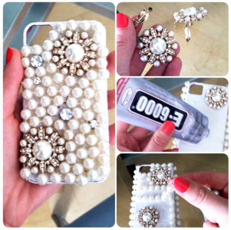 10 diy ideas to decoration your iphone for 3d decoration for phone cases