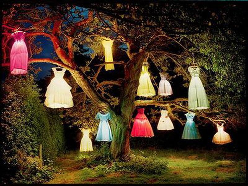 outdoor diy halloween decoration ideas