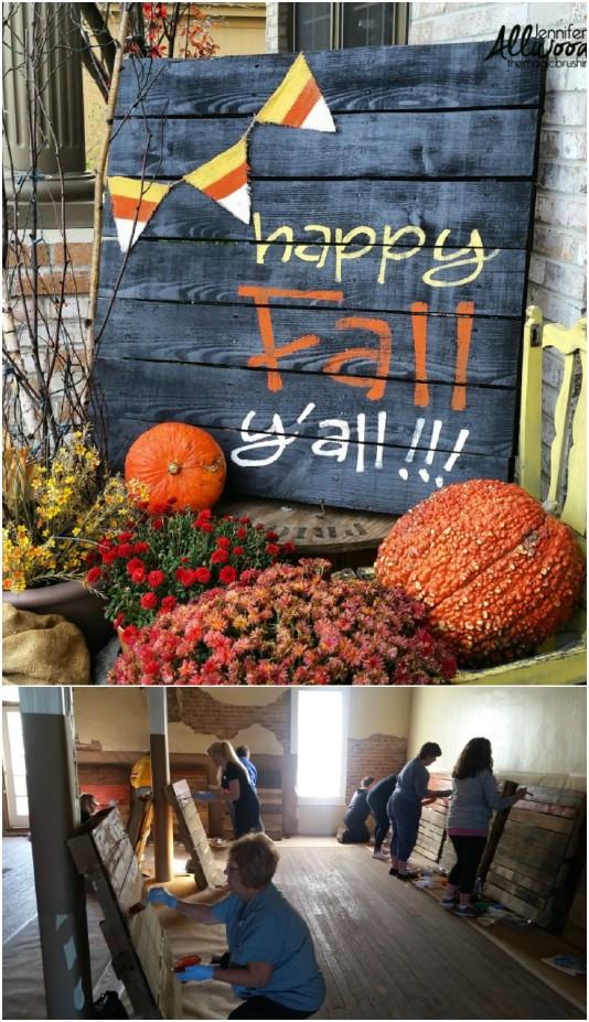 outdoor fall decor 13