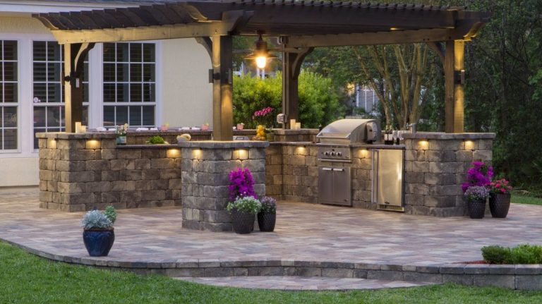 15+ Amazing Outdoor Kitchen Ideas