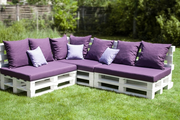 outdoor pallet ideas 13