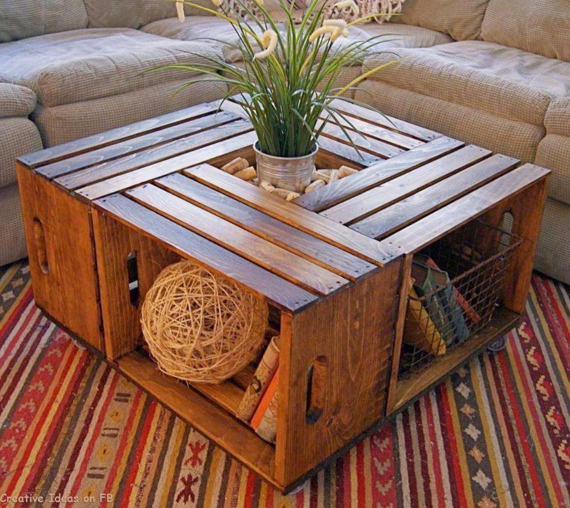 pallet craft interior 10