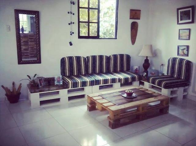 pallet craft interior 2