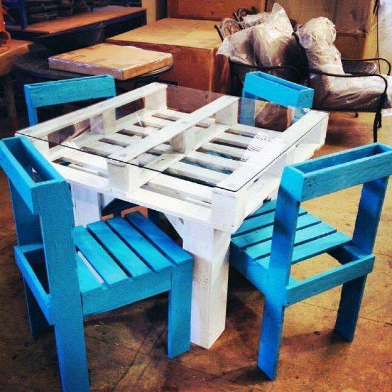 pallet craft interior 7