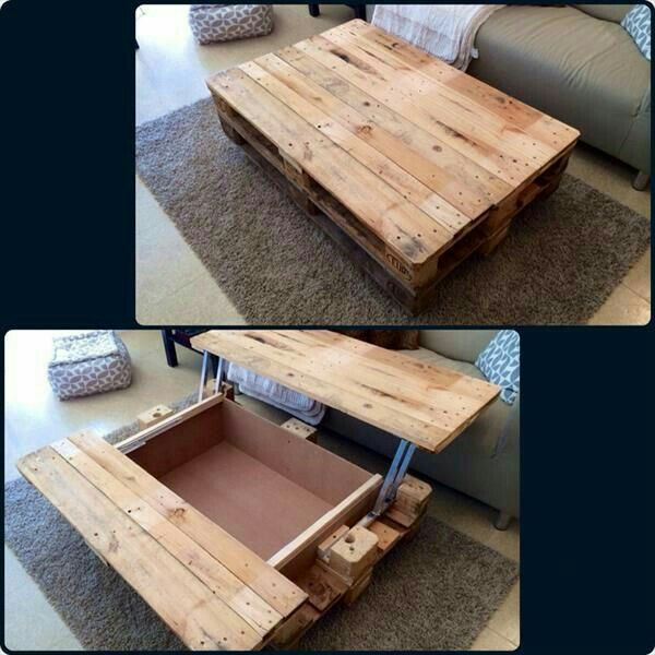 pallet furniture 12