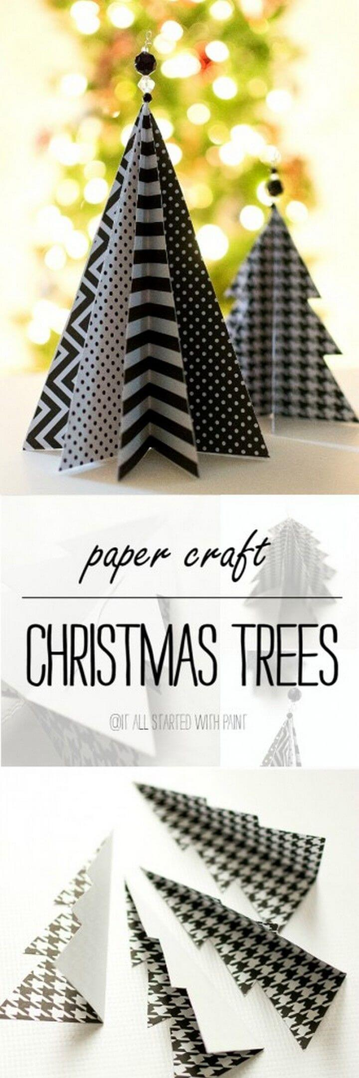 paper decor crafts ideas 22