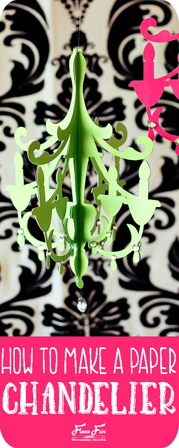 paper decor crafts ideas 24