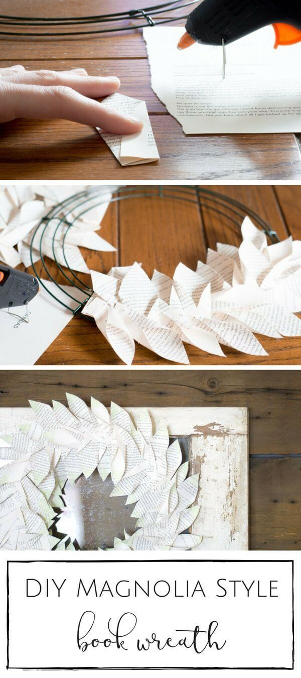 paper decor crafts ideas 3
