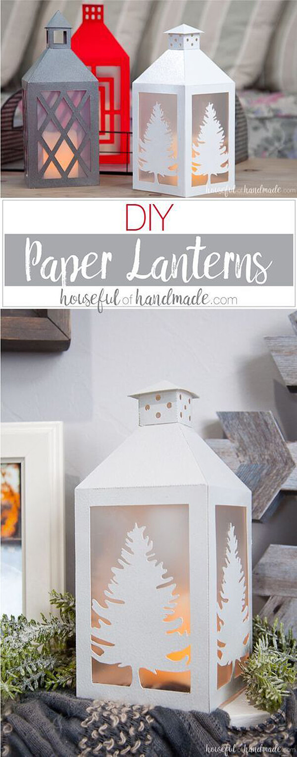 paper decor crafts ideas 4