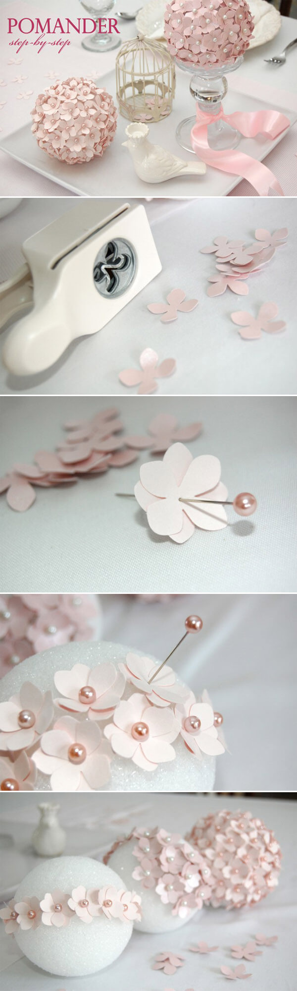 paper decor crafts ideas 9
