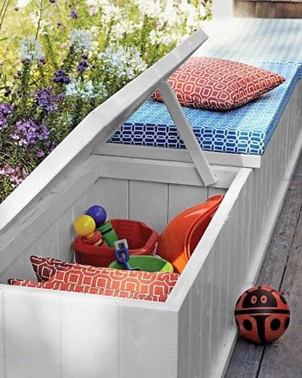 practical storage solutions 1