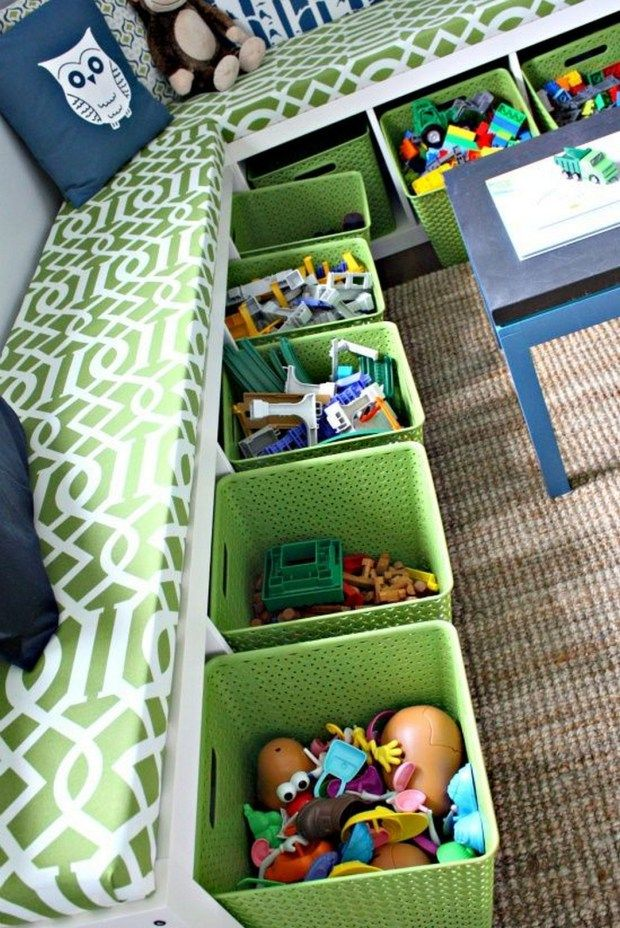 practical storage solutions 10