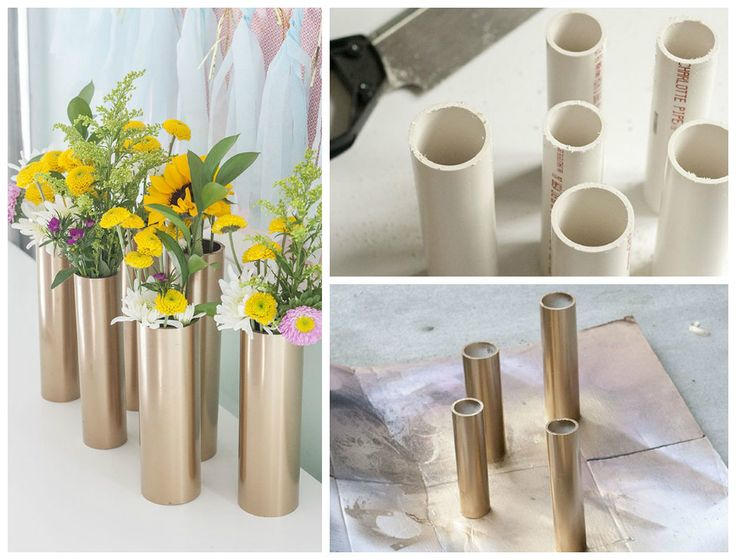 15+ Extraordinary Projects to Make with PVC Pipes
