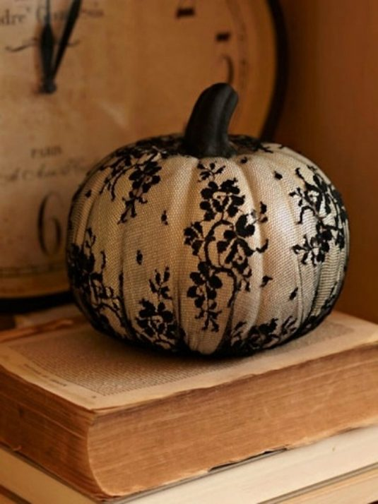 10+ DIY Pumpkin Decorations