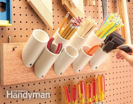 25+ Useful PVC Projects For Your Home