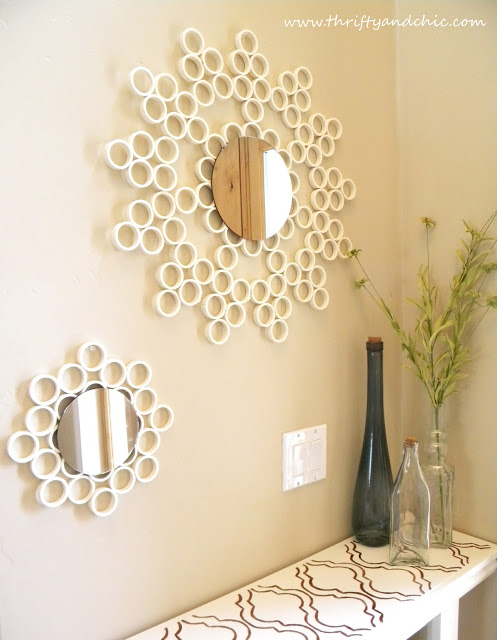 DIY Mirror Décor Ideas That Will Blow Your Mind